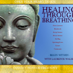 Healing Through Breathing