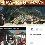 Tom Parker Travels