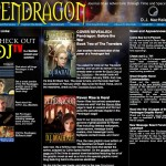 The Pendragon Series