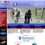 Philadephia Triathlon